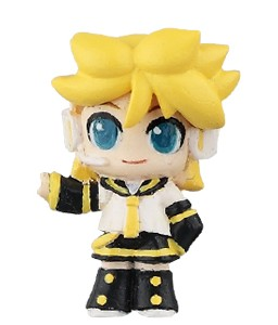 main photo of Cocho-Colle EX Vocaloid Kagamine Len