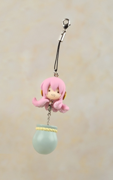 main photo of Character Charm Collection: Tako Luka Drool Ver.