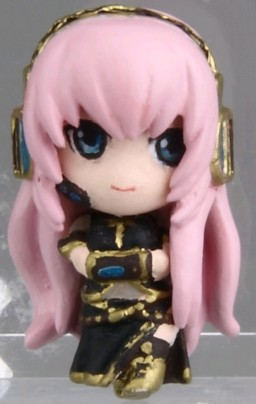main photo of Cocho-Colle EX Vocaloid: Luka Megurine