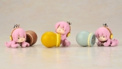 photo of Character Charm Collection: Tako Luka Laugh Ver.
