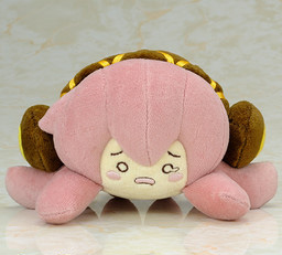 main photo of Taco Luka Plushie (Palm Size): Crying Ver.