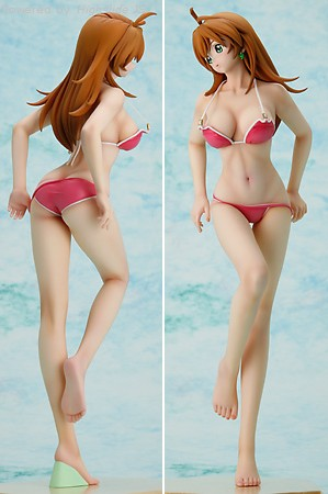 main photo of Sonsaku Hakufu Swimsuit Ver.
