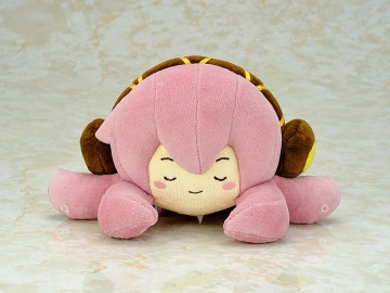 main photo of Octo-Luka Plushie (Shoulder Size): Calm Ver.