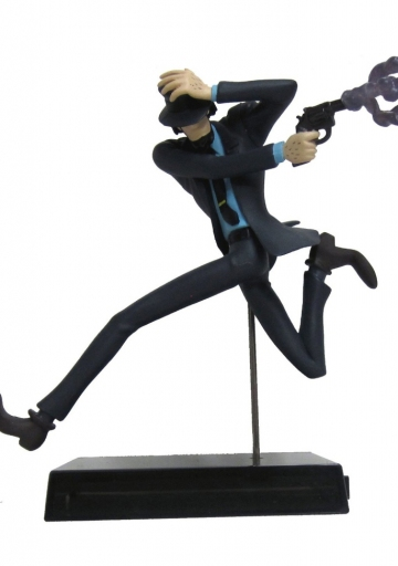 main photo of Lupin the 3rd Super Action Pose: Daisuke Jigen