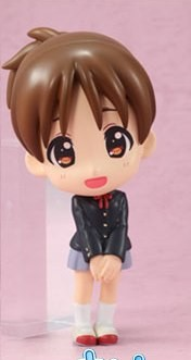 main photo of Ichiban Kuji Kyun-Chara World SP K-ON!: Hirasawa Ui