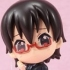 Ichiban Kuji Kyun-Chara World SP K-ON!: Manabe Nodoka