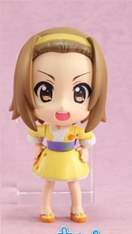 main photo of Ichiban Kuji Kyun-Chara World SP K-ON!: Tainaka Ritsu