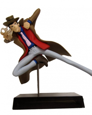 main photo of Lupin the 3rd Super Action Pose: Lupin the 3rd