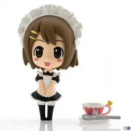 main photo of K-ON! Prop Plus Petit Vol. 02: Hirasawa Yui