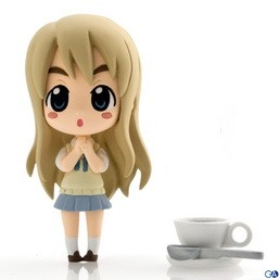 main photo of K-ON! Prop Plus Petit Vol. 02: Kotobuki Tsumugi
