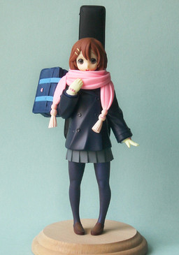 main photo of Hirasawa Yui