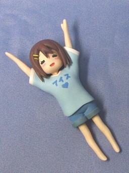 main photo of Hirasawa Yui grgr Yui-chan Ver.