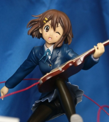 main photo of Hirasawa Yui School Uniform Ver.