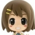 K-ON! Prop Plus Petit Vol. 02: Hirasawa Yui