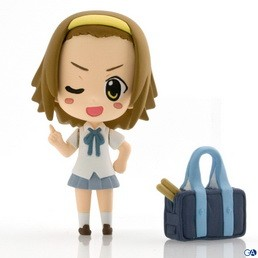 main photo of K-ON! Prop Plus Petit Vol. 02: Tainaka Ritsu