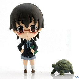 main photo of K-ON! Prop Plus Petit Vol. 02: Manabe Nodoka
