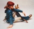 photo of Jumbo Figure: Nausicaa