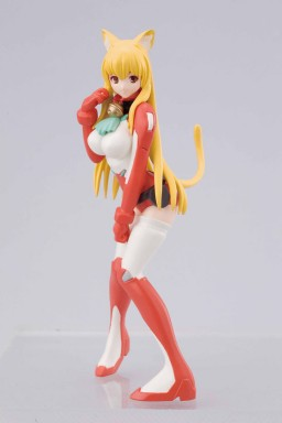 main photo of Comic Alive Selection: Eris Blond Hair Ver.