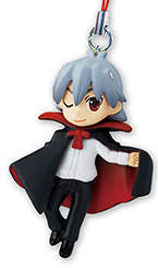 main photo of Petit Eva Mascot 2nd: Nagisa Kaworu