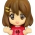 K-ON! Little Mascot Vol. 3: Hirasawa Yui