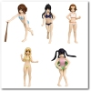 photo of SR 2nd Hour: Nakano Azusa Tanned Swimsuit Ver. B