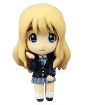 main photo of K-ON! Little Mascot: Kotobuki Tsumugi