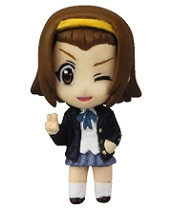 main photo of K-ON! Little Mascot: Tainaka Ritsu