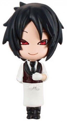 main photo of Prop Plus Kuroshitsuji: Sebastian Michaelis B
