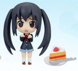 main photo of K-ON! Prop Plus Petit Vol. 01: Nakano Azusa