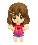 main photo of K-ON! Little Mascot Vol. 3: Hirasawa Yui
