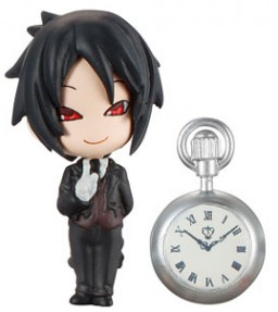 main photo of Prop Plus Kuroshitsuji: Sebastian Michaelis C