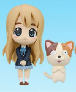 main photo of K-ON! Prop Plus Petit Vol. 01: Kotobuki Tsumugi