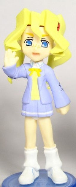 main photo of Palm Characters Kujibiki Unbalance: Lisa Humvee