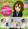 photo of K-ON! Little Mascot: Tainaka Ritsu