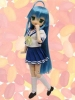 photo of Izumi Konata Summer Uniform Ver.