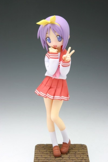 main photo of Hiiragi Tsukasa School Wear ver.