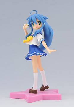 main photo of Izumi Konata Summer Uniform Ver.