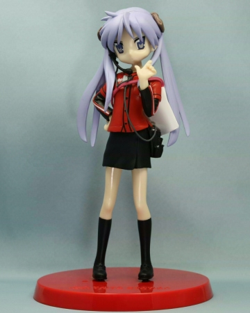 main photo of Lucky Star X Taito: Hiiragi Kagami