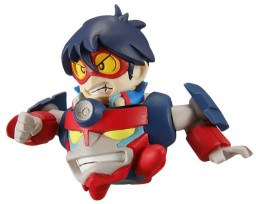 main photo of TTGL Deformation Straps: Simon