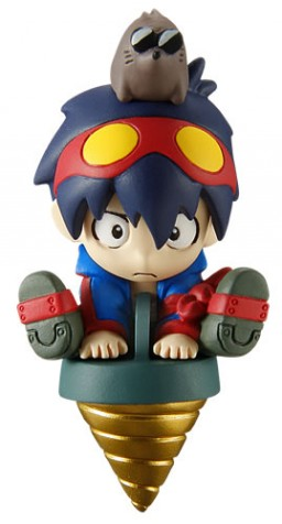 main photo of TTGL Deformation Straps: Simon and Boota