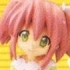 Figure Meister Lucky☆Star Private Collection: Kobayakawa Yutaka