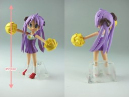 main photo of HGIF Lucky Star Part 1: Hiiragi Kagami