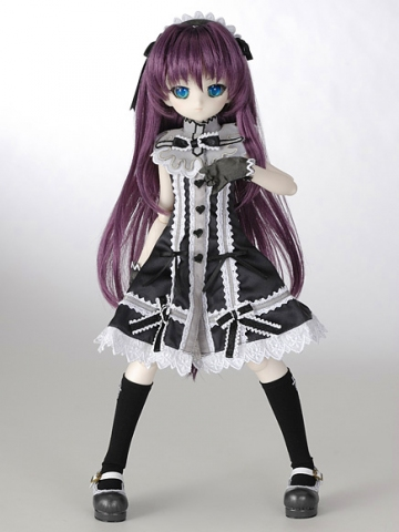 main photo of Mini Dollfie Dream: Etheldreda