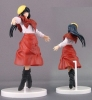 photo of Lynn Minmay Red Dress Ver.