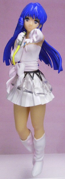 main photo of Macross collection part1 09: Minmay Lynn