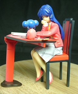 main photo of Macross Collection Part 2: Minmay Lynn