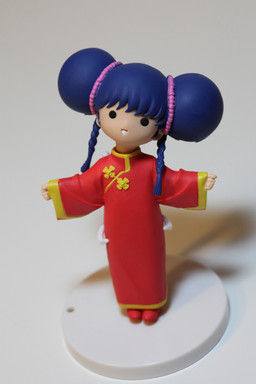main photo of Macross collection part1 09: Minmay Lynn Doll Ver.