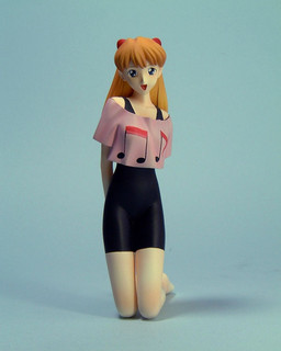 main photo of Asuka Langley Soryu