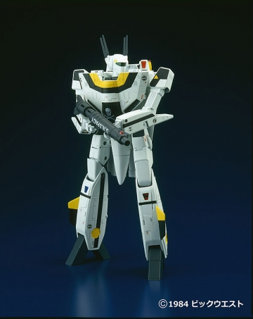 main photo of VF-1S Strike Valkyrie (Roy Focker Custom) 2010 Renewal Version