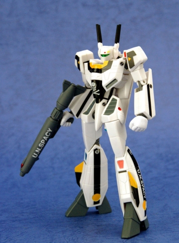 main photo of VF-1S Strike Valkyrie (Roy Focker Custom)
